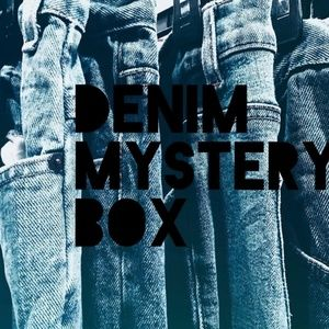 High End Denim • Mystery Bundle